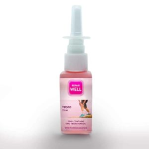 Repair Wellbeing Nasal Spray